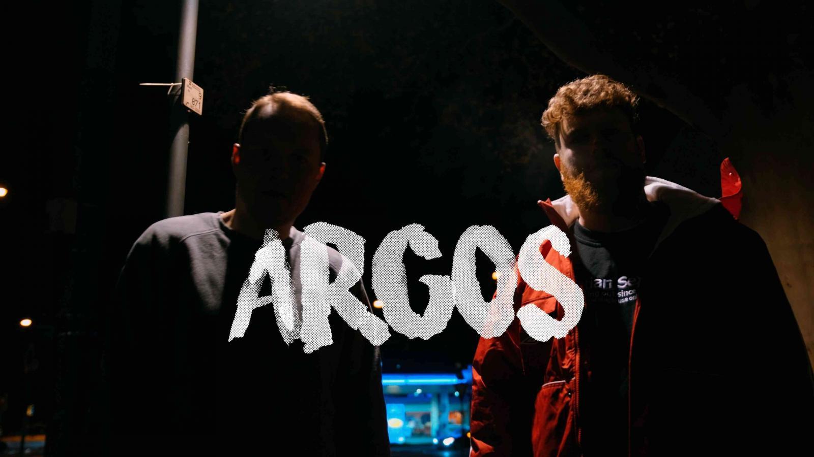 Upcoming: TEC636, William Gotti - Argos (prod. TEC636) [Videopremiere]