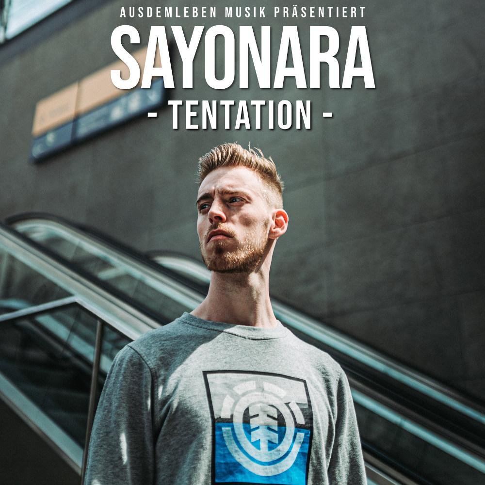 Upcoming: Sayonara - Tentation (EP)