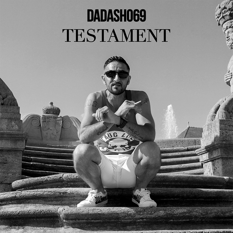 Upcoming: Dadash069 - Testament