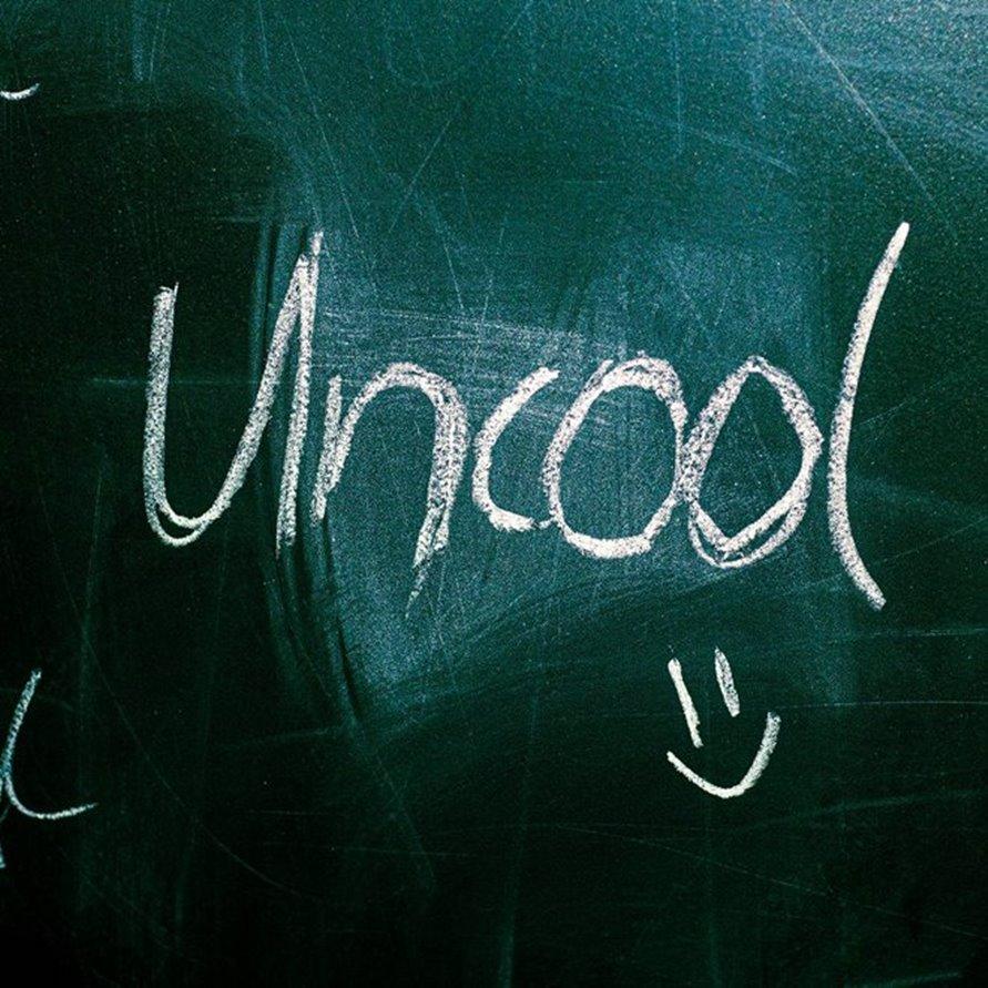 Upcoming: AdriNalin - UNCOOL.