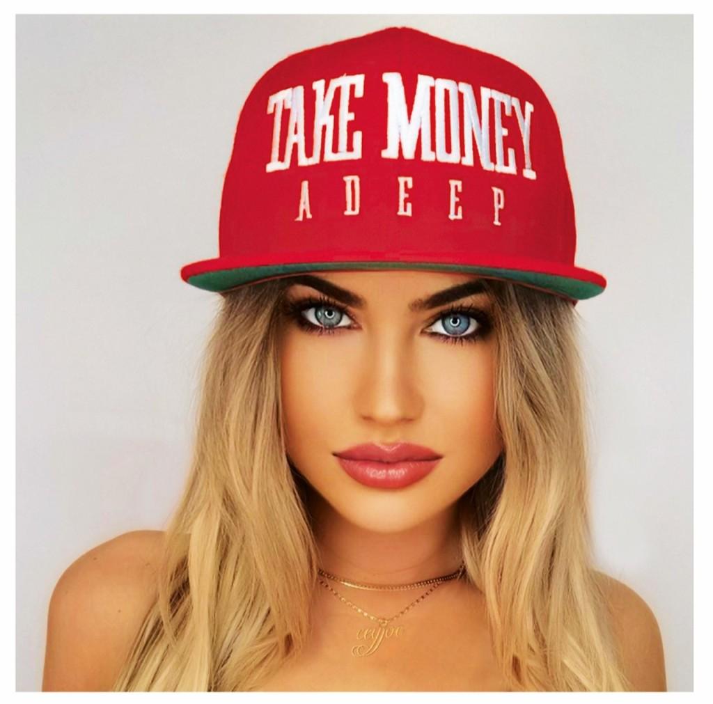 Upcoming: ADEEP - TAKE MONEY