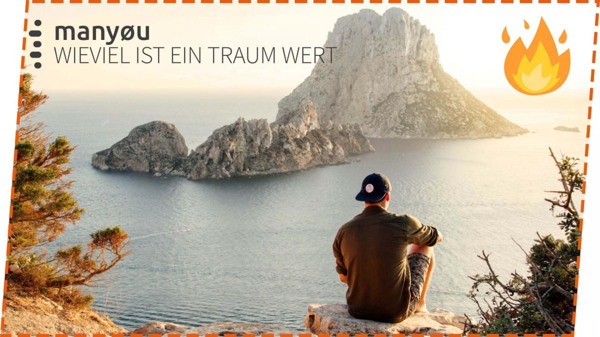 Upcoming: manyøu - Wieviel Ist Ein Traum Wert