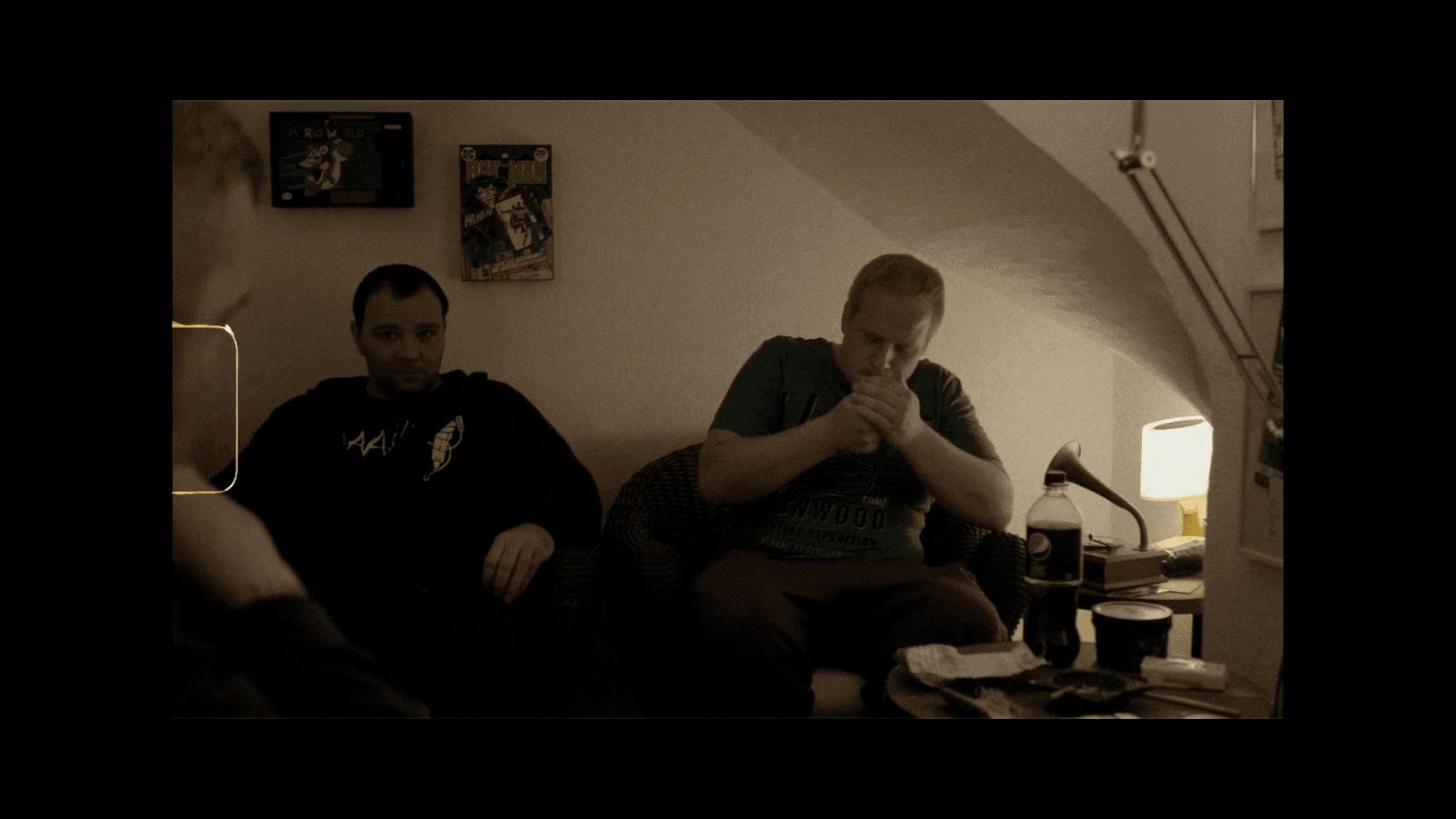 Upcoming: Knackpunkt, Lakmann - Herzschlag