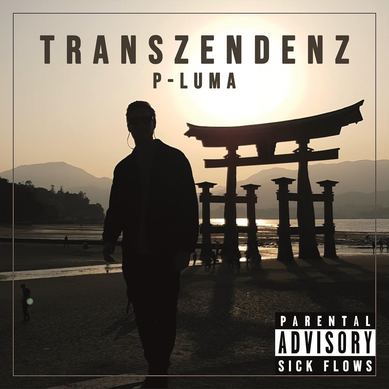 Upcoming: P-Luma - Transzendenz (Japan Road Trip)