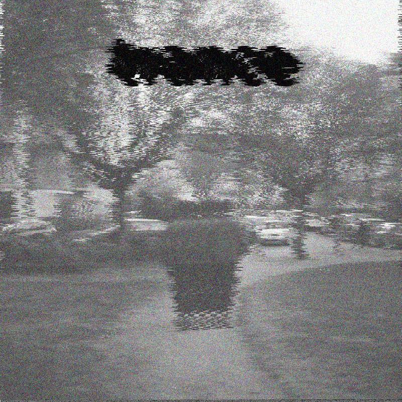 Upcoming: Mister Mojo - Trance