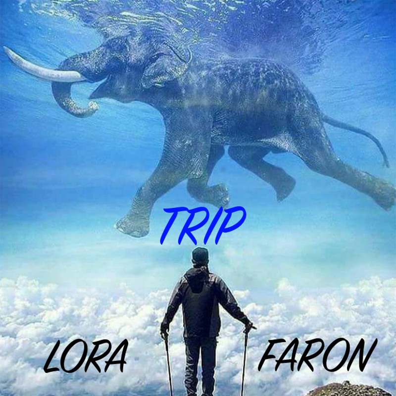 Upcoming: Lora & Faron - Trip EP