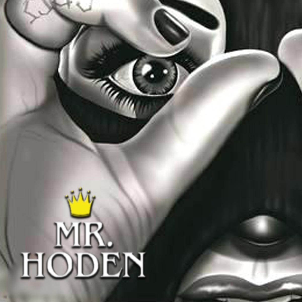 Upcoming: Mr. Hoden - Hard Dark Trap Beat 2019 [FREE BEAT]