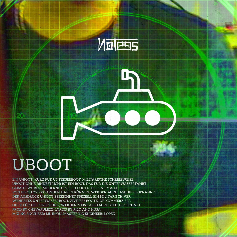 Upcoming: NoTees - UBOOT