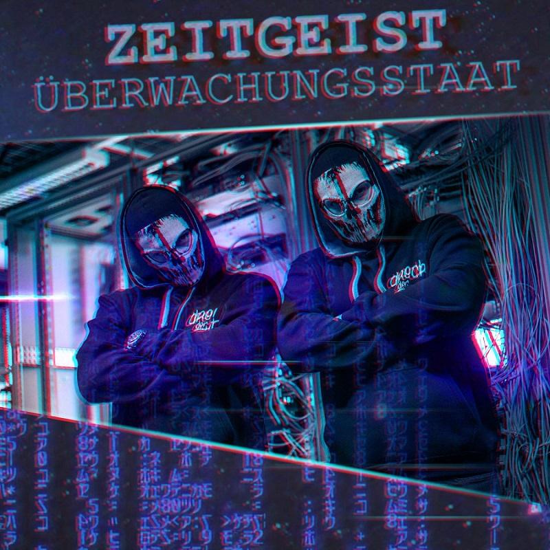 Upcoming: Zeitgeist - Überwachungsstaat