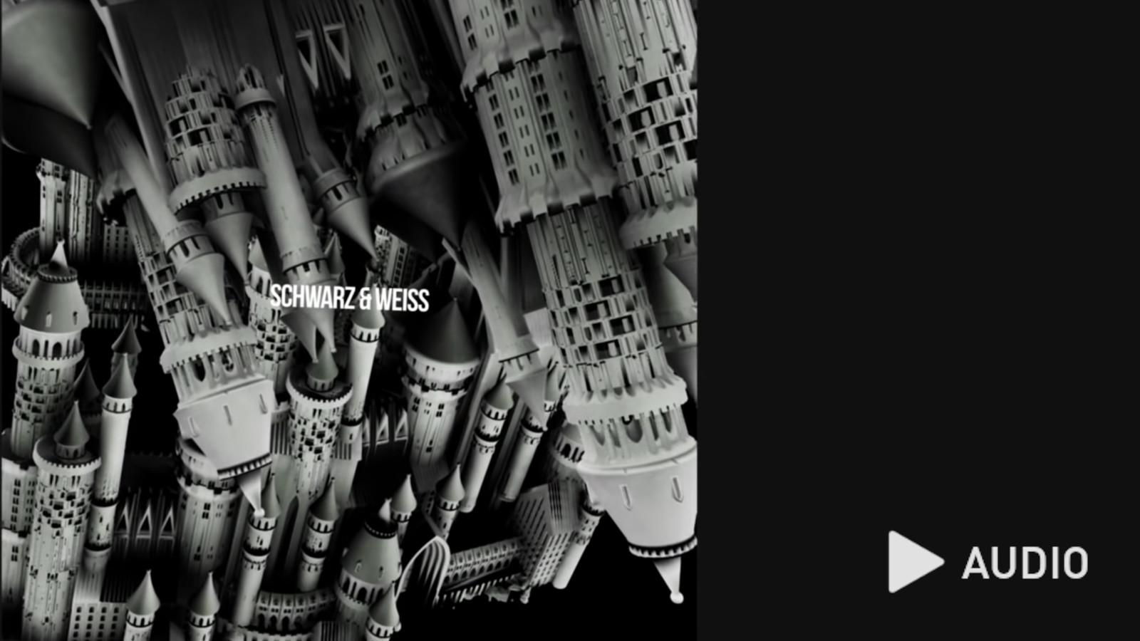 Ufo361 & Ezhel – Schwarz & Weiss [Audio]