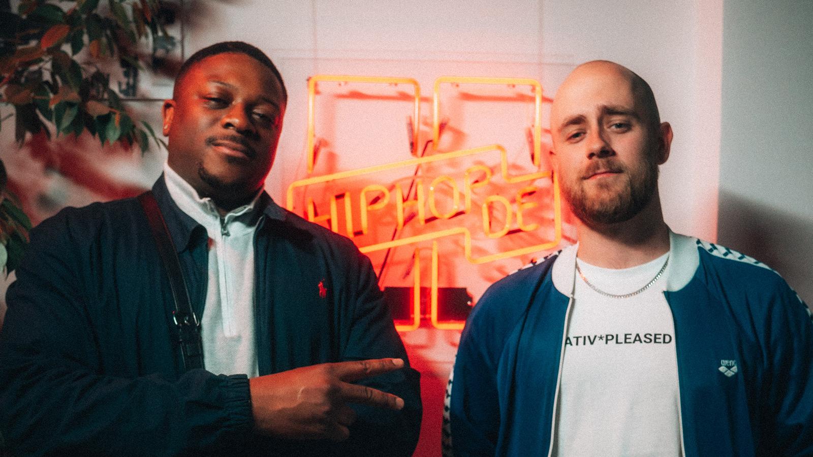 """Ulysse über """"Tout Ou Rien"""", Rap-Einflüsse, Felix Lobrecht, Karlsruhe und mehr – Interview mit Clark"""