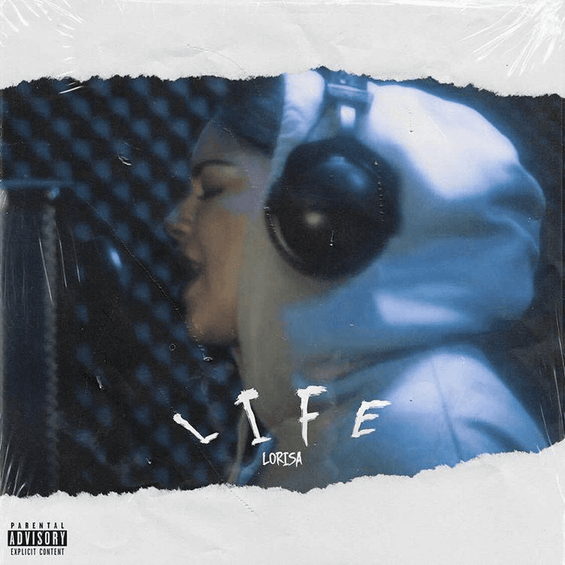 Upcoming: Lorisa Zeqiri - Life