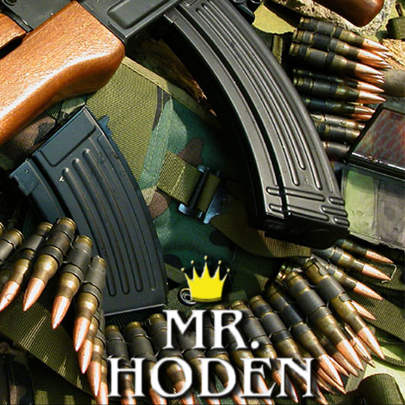 Upcoming: Mr. Hoden - Sick 808 Hip Hop Beat 2017 (Free Beat)