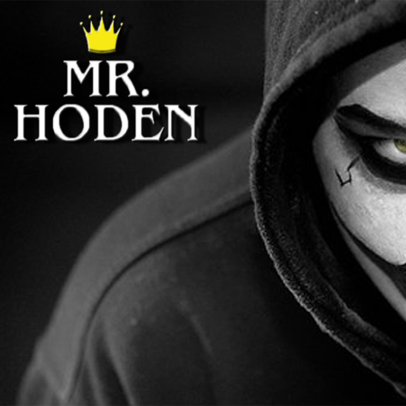 Upcoming: Mr. Hoden - Dark Aggressive Sick Hip Hop Beat 2017 (Free Beat)