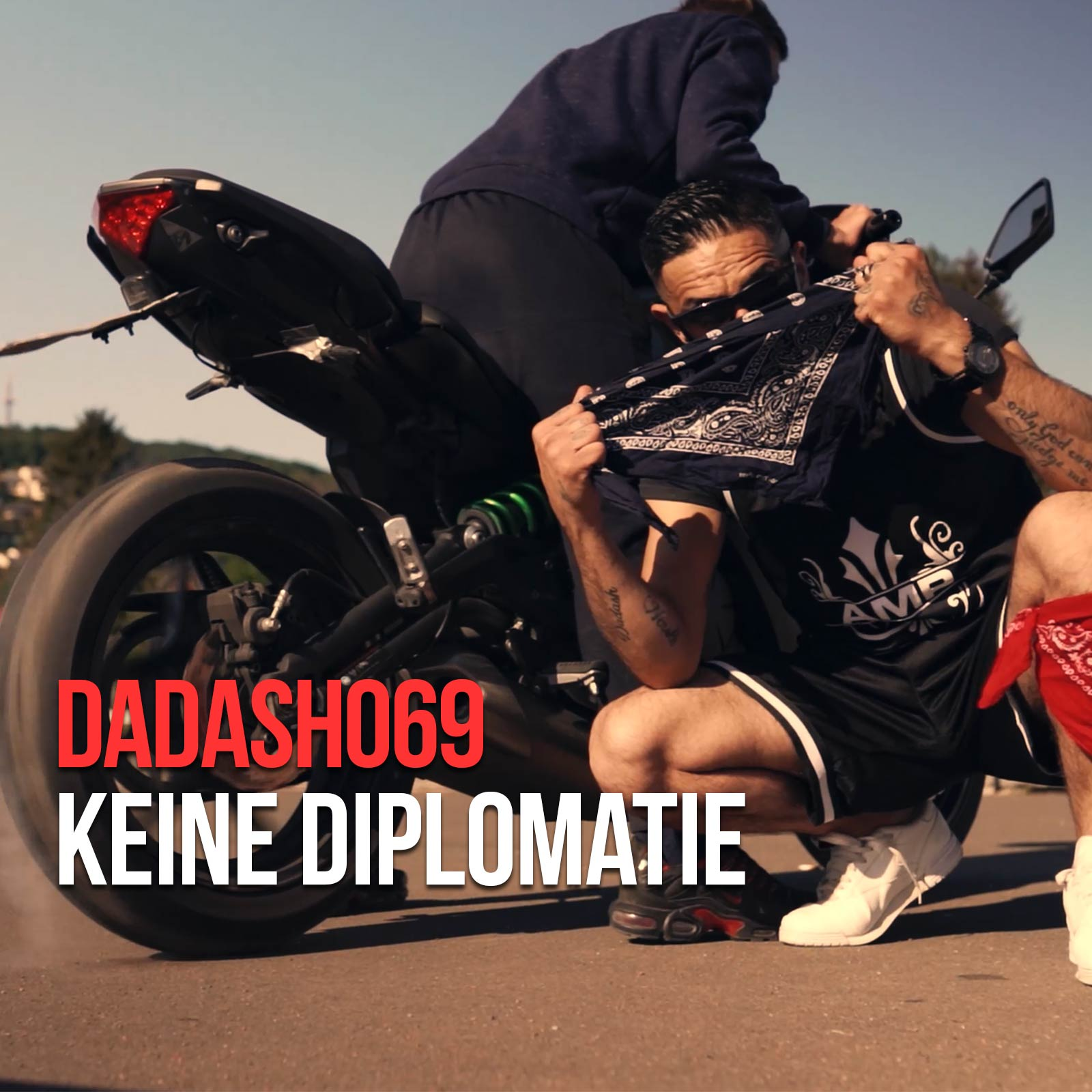 Upcoming: Dadash069 - Keine Diplomatie