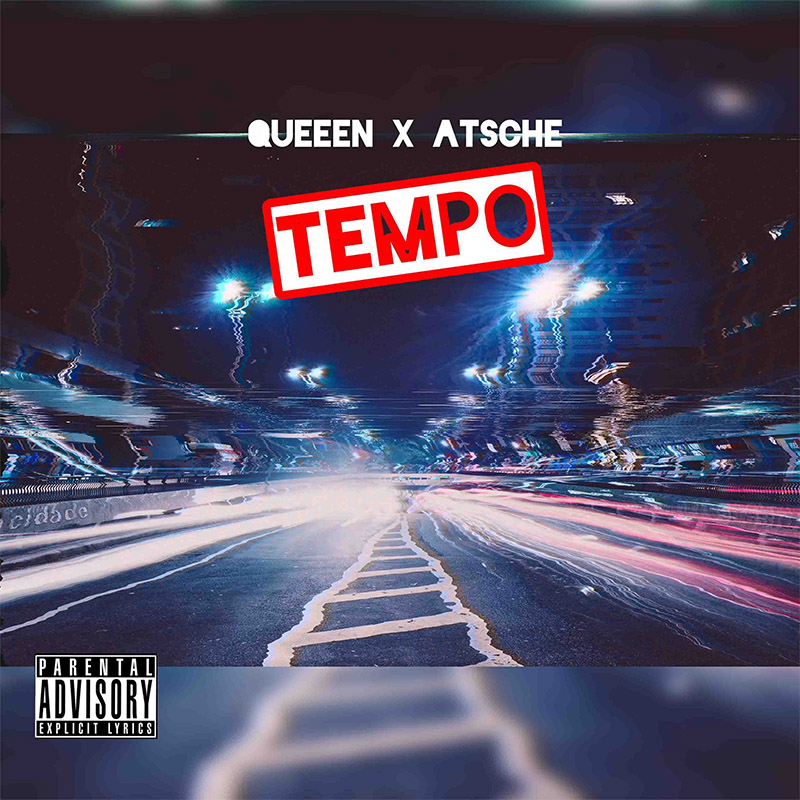 Upcoming: Queeen x Atsche - Tempo