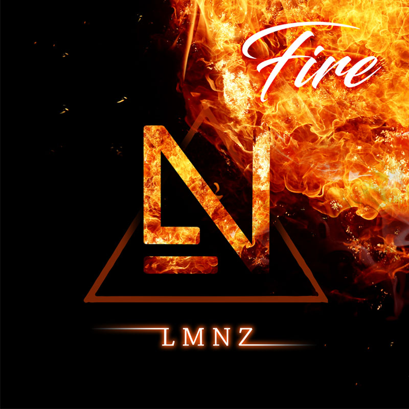 Upcoming: LMNZ - Fire EP