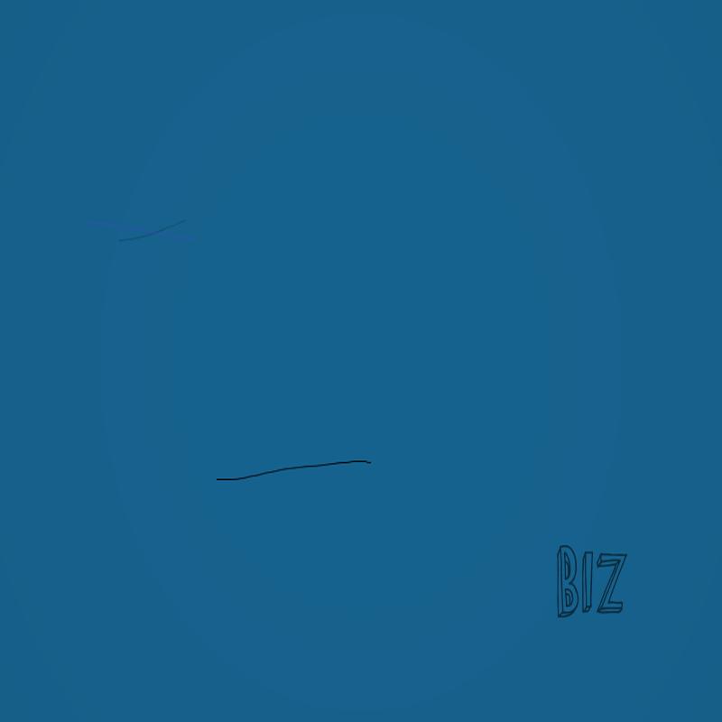 Upcoming: calu - Biz EP