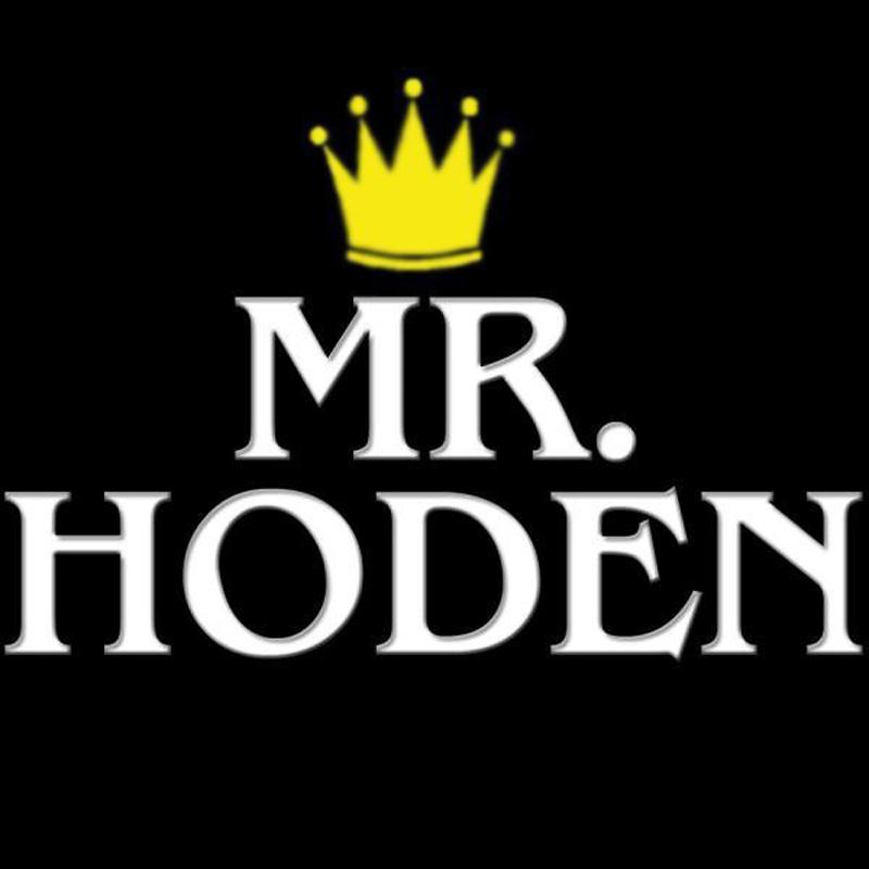 Upcoming: Mr. Hoden - Epic Hip Hop Beat 2017 (Free Beat)