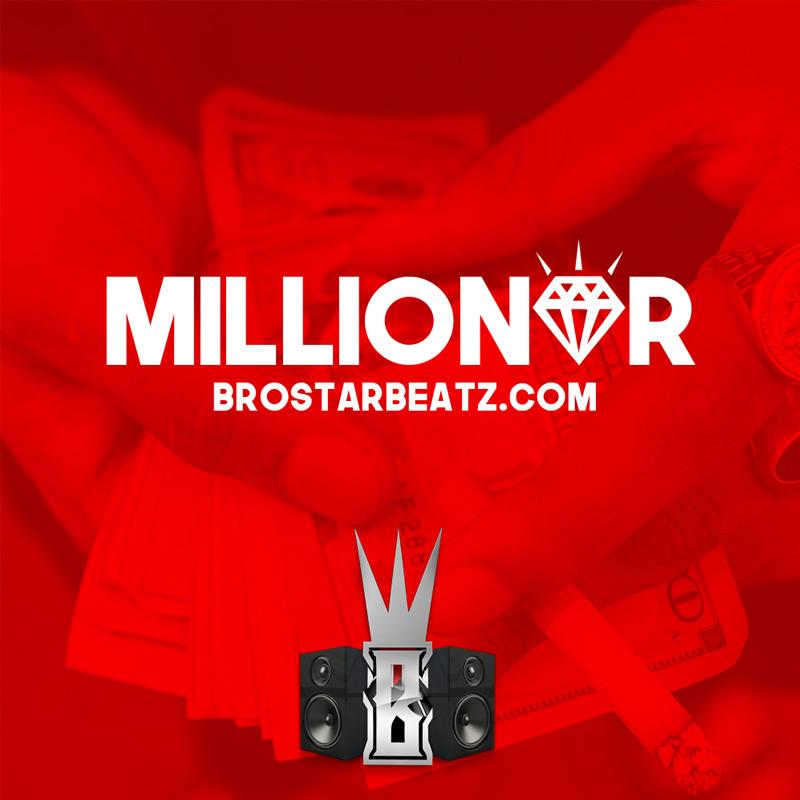 Upcoming: BrostarBeatz - Millionär