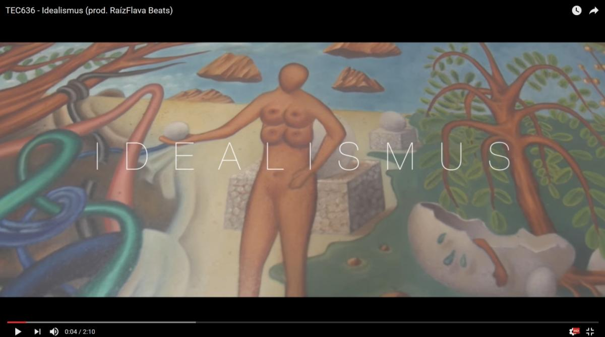 Upcoming: TEC636 - Idealismus [Video]