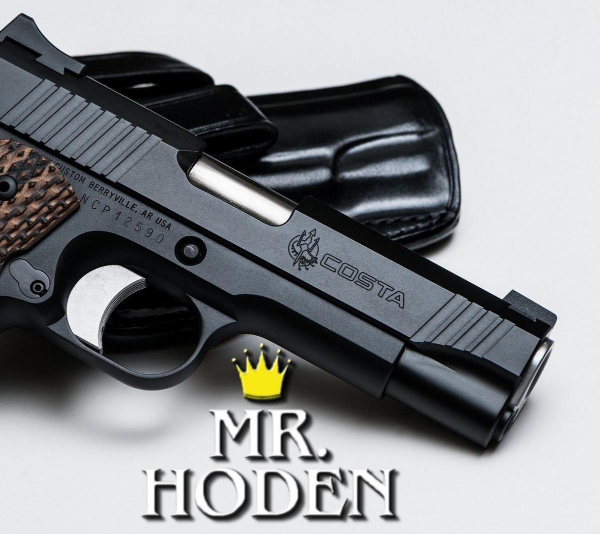 Upcoming: Mr. Hoden - Dark Gangsta Hip Hop Beat 2018 (Free Beat)