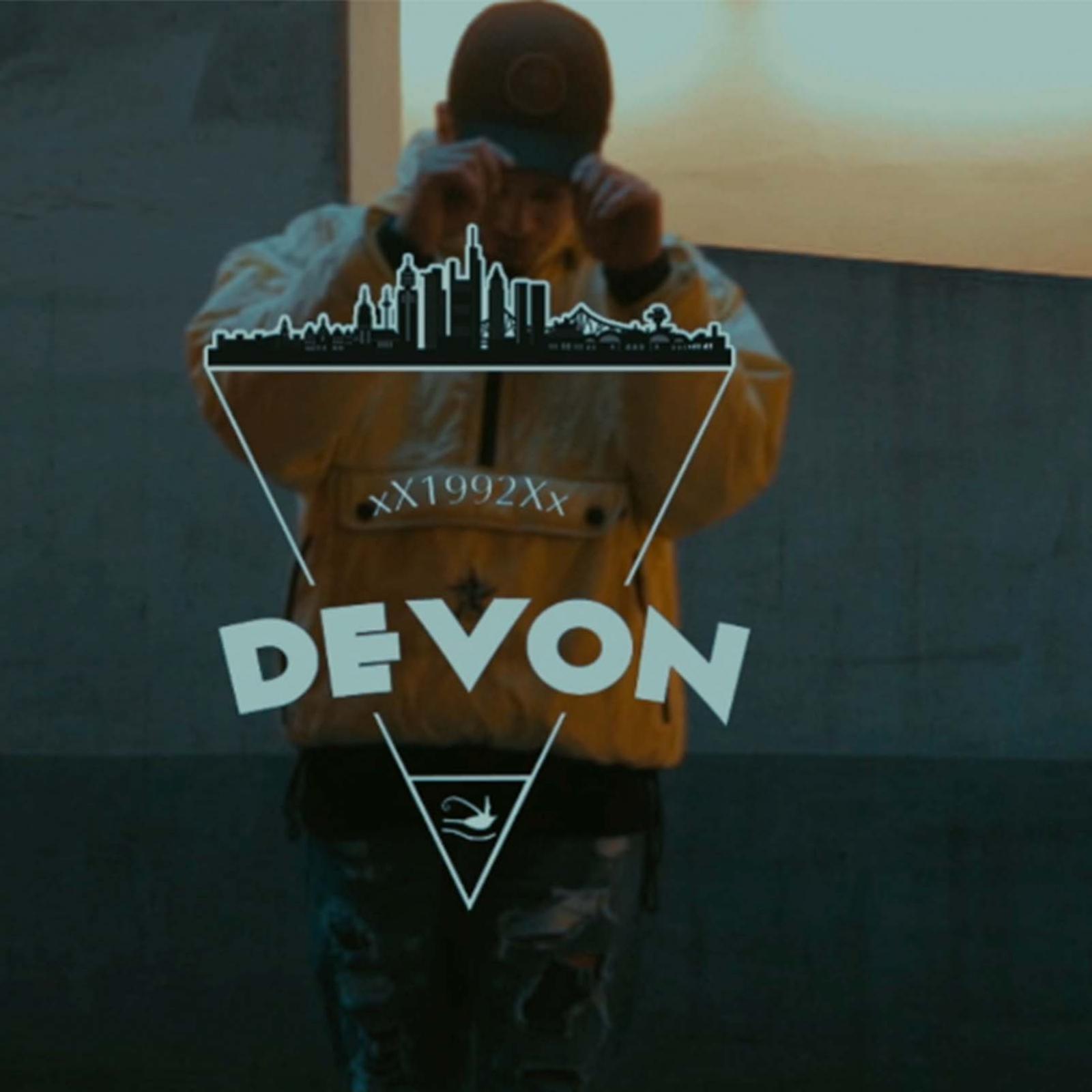Upcoming: Devon - Egal