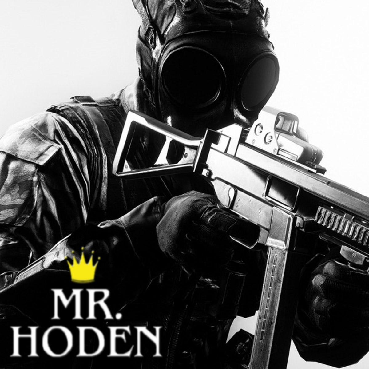 Upcoming: Mr. Hoden - Best Violent Rap Beat 2020 [FREE BEAT]