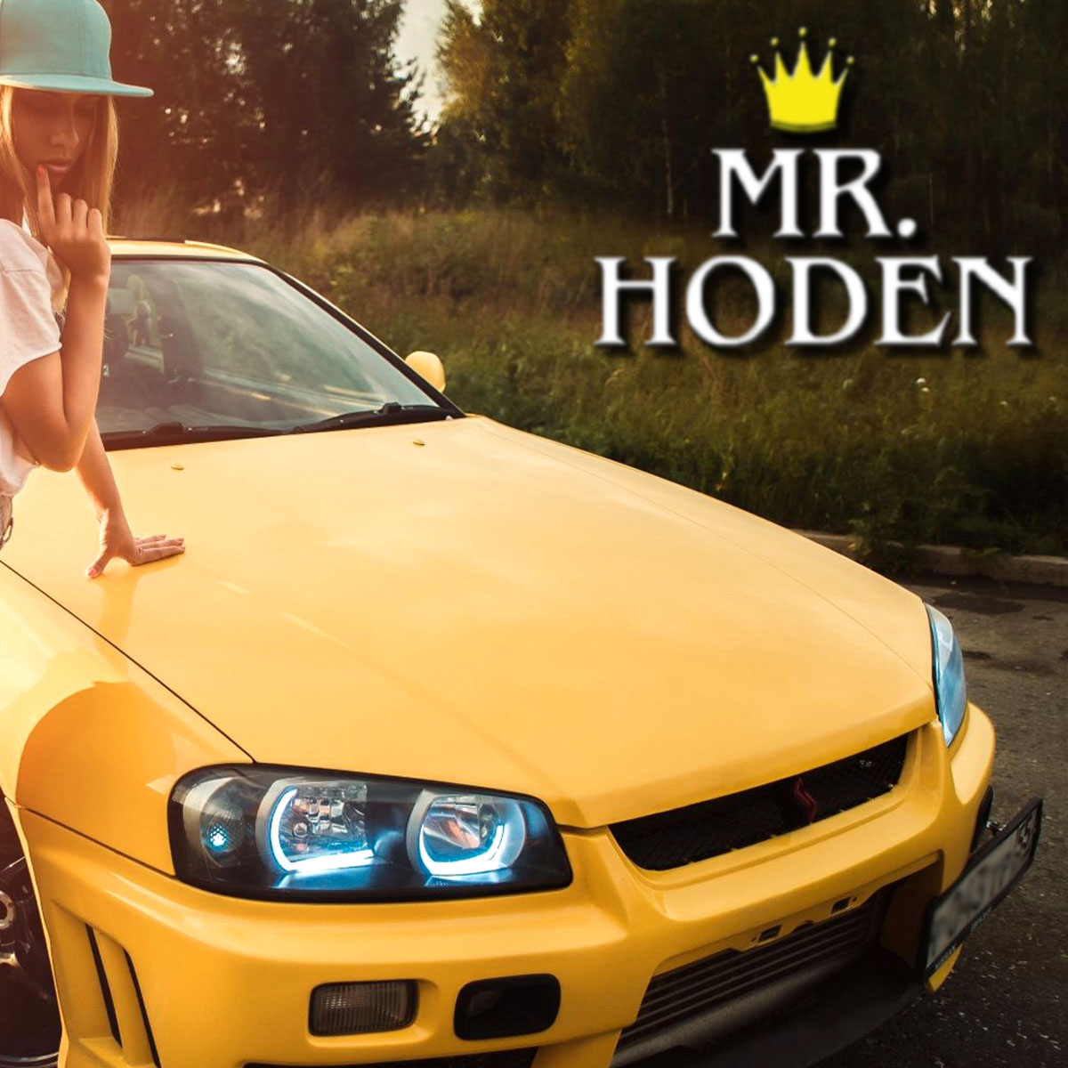 Upcoming: Mr. Hoden - Happy Summer Rap Beat 2021 [FREE BEAT]