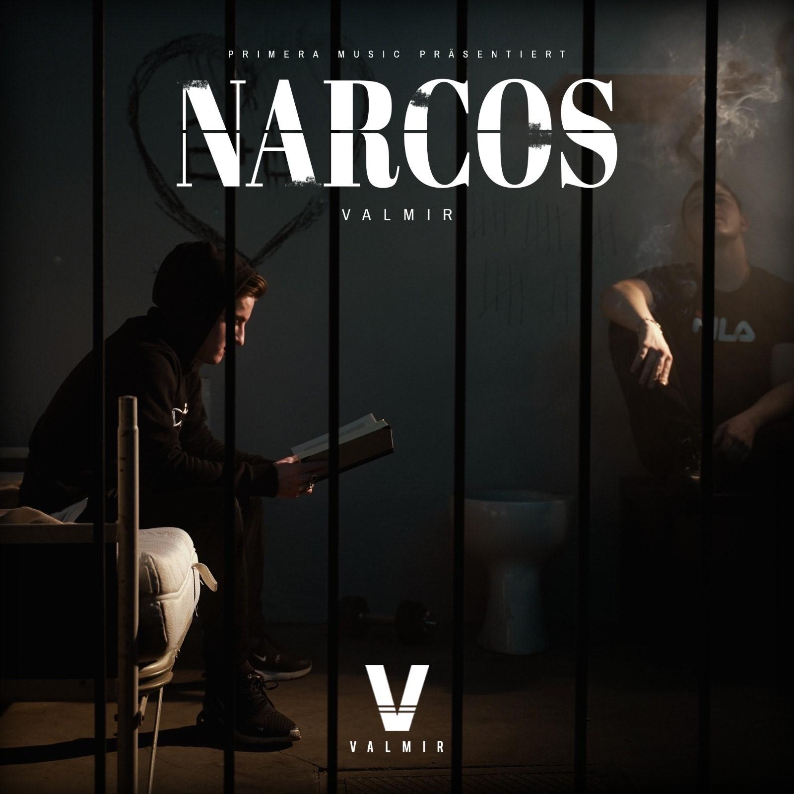 Upcoming: VALMIR - Narcos