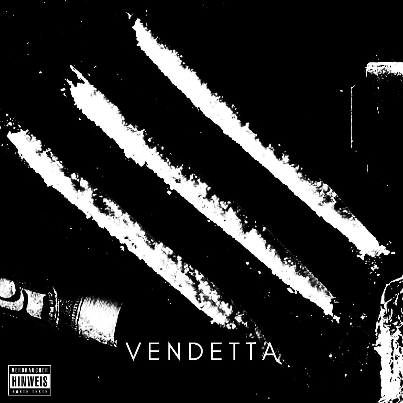 Upcoming: Jaron - Vendetta