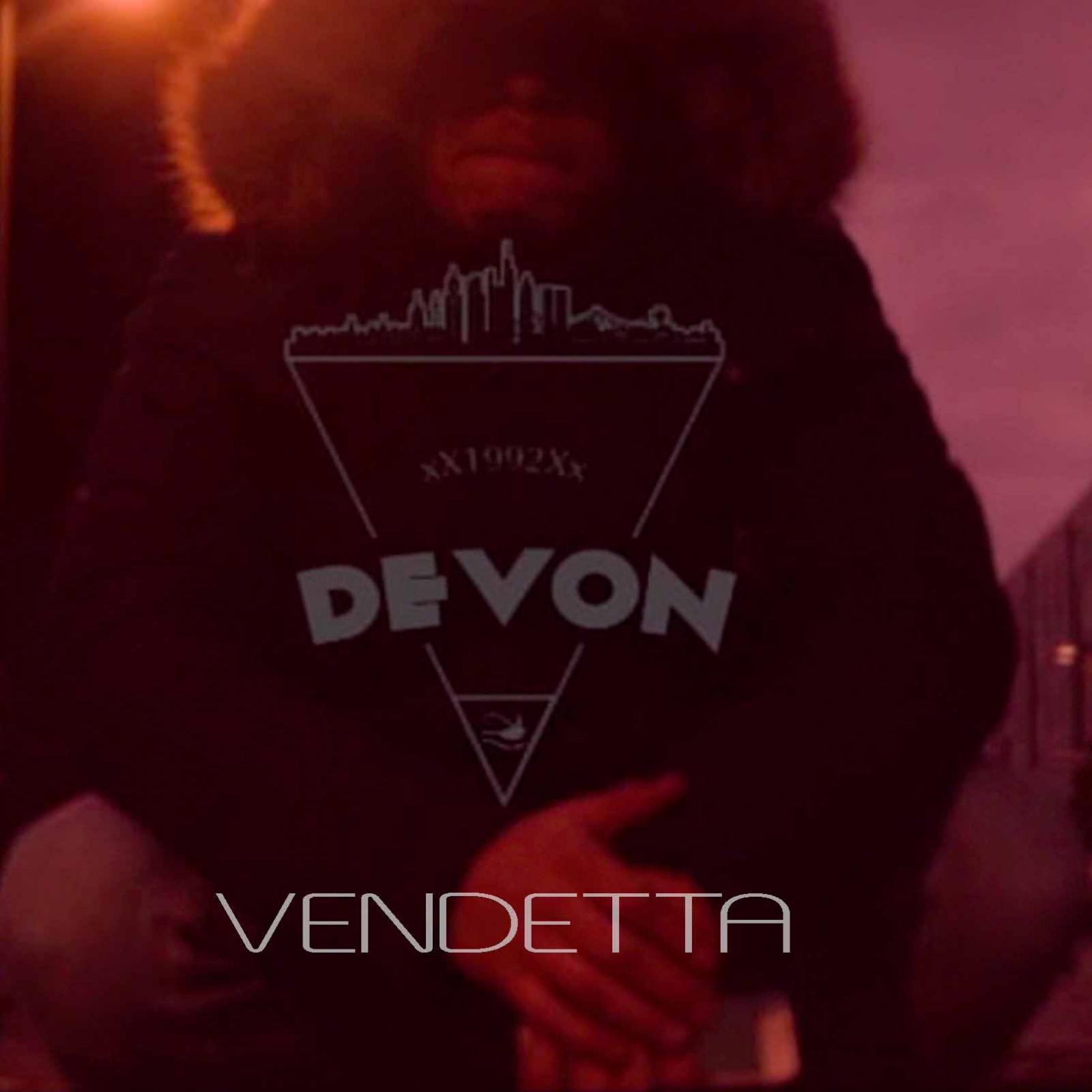 Upcoming: Devon - Vendetta