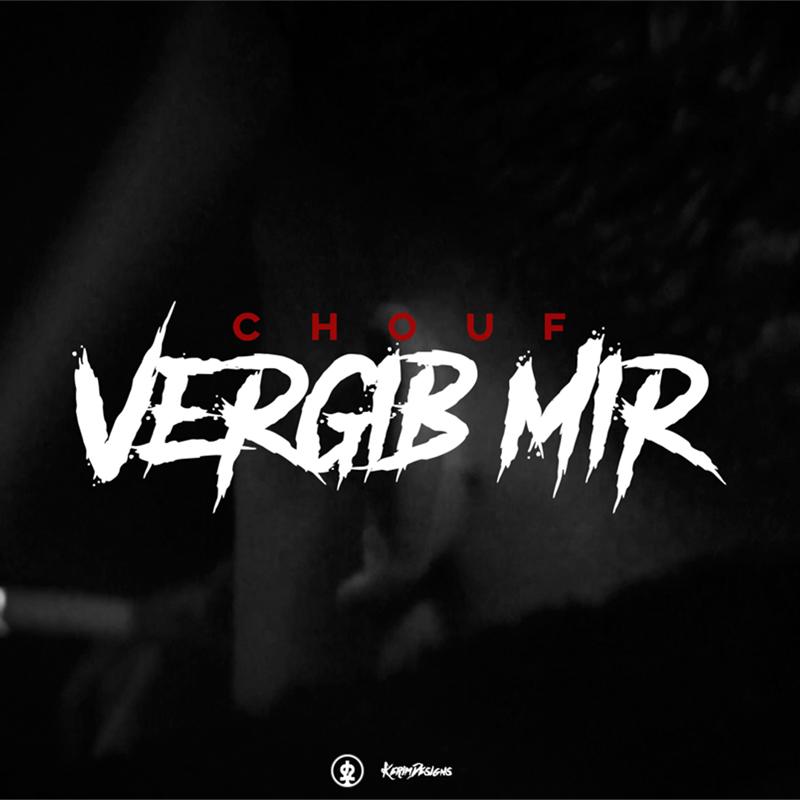 Upcoming: CHOUF - Vergib Mir