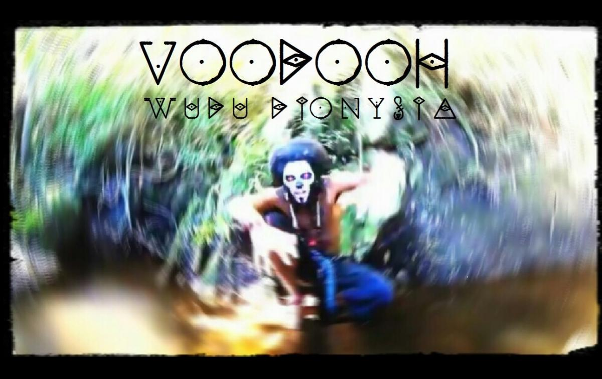 Upcoming: Wudu Dionysia - Voodooh