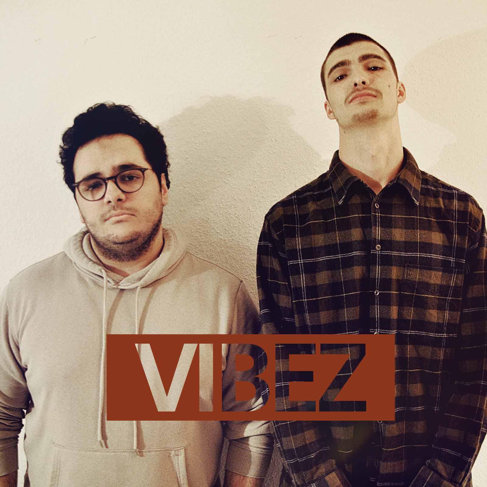 Upcoming: Jaaas x Lassal - VIBEZ (MUSIKVIDEO)