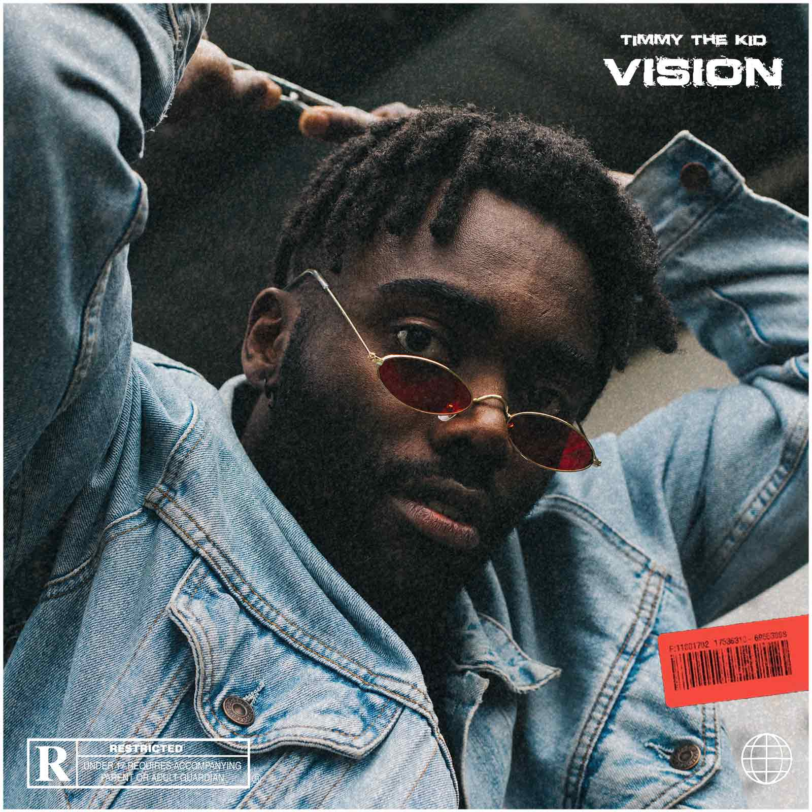 Upcoming: Timmy the Kid - VISION EP