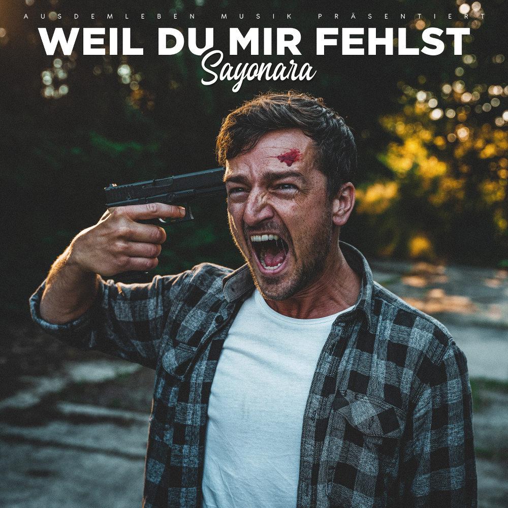 Upcoming: Sayonara - Weil Du Mir Fehlst