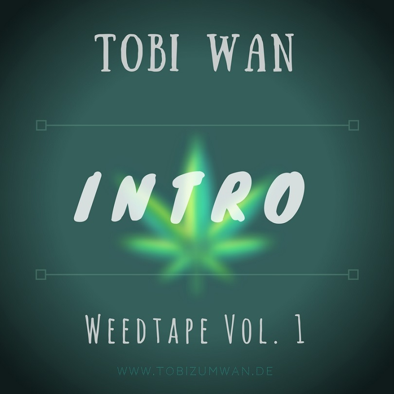 Upcoming: Tobi Wan - Intro (prod. By Mr. MaGu)