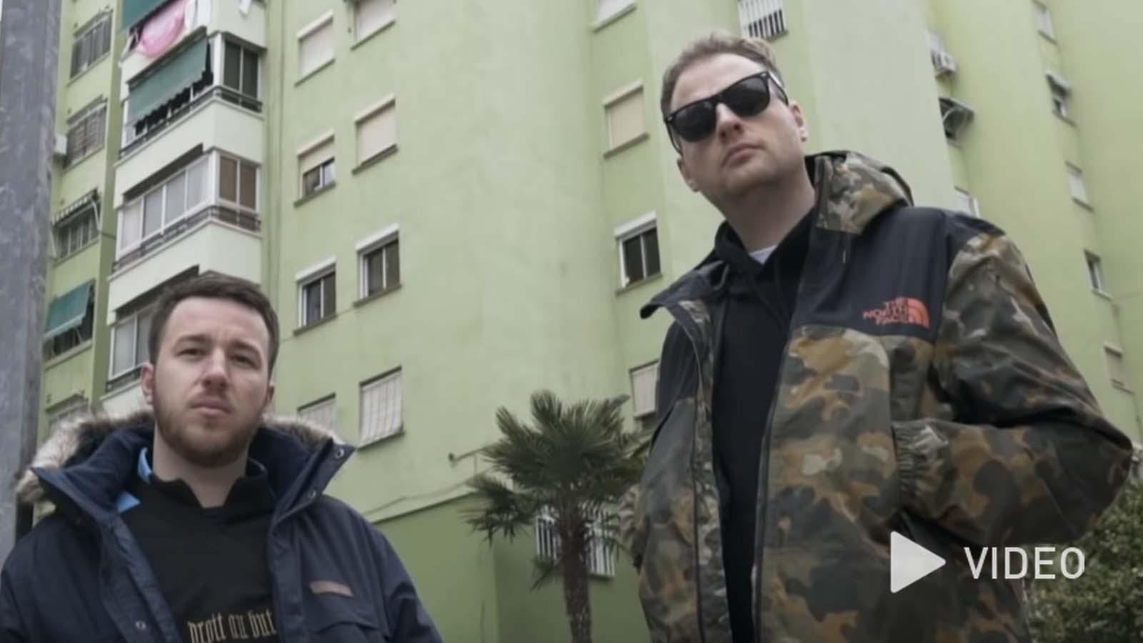 Weekend ft. Pimf – Geh Weg [Video]