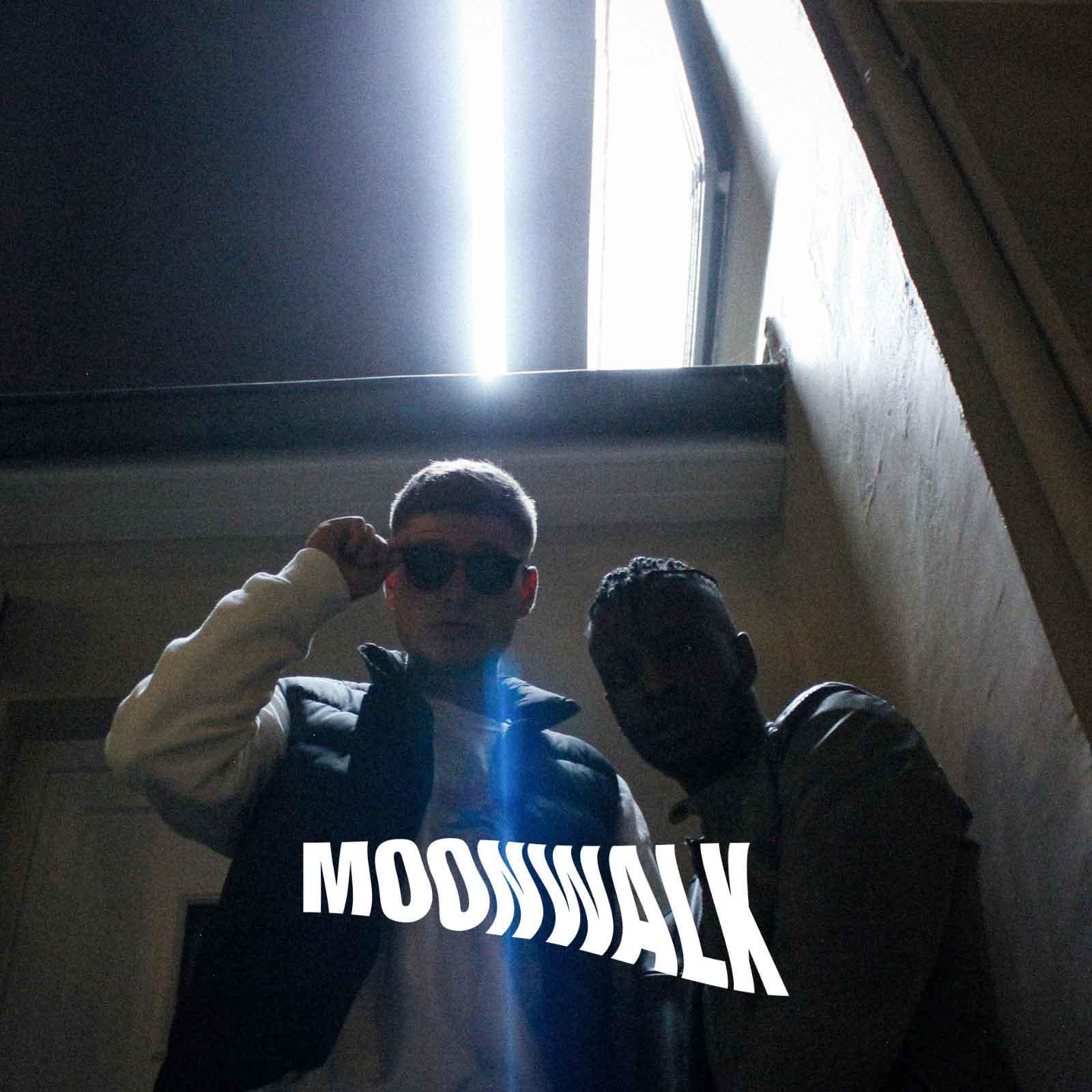 Upcoming: Jibbo, Múrph - Moonwalk