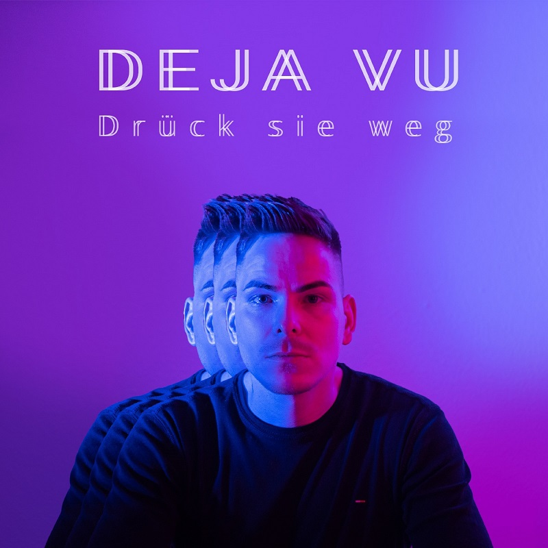 Upcoming: Deja Vu - Drück Sie Weg ( Prod. By Retnik Beats )