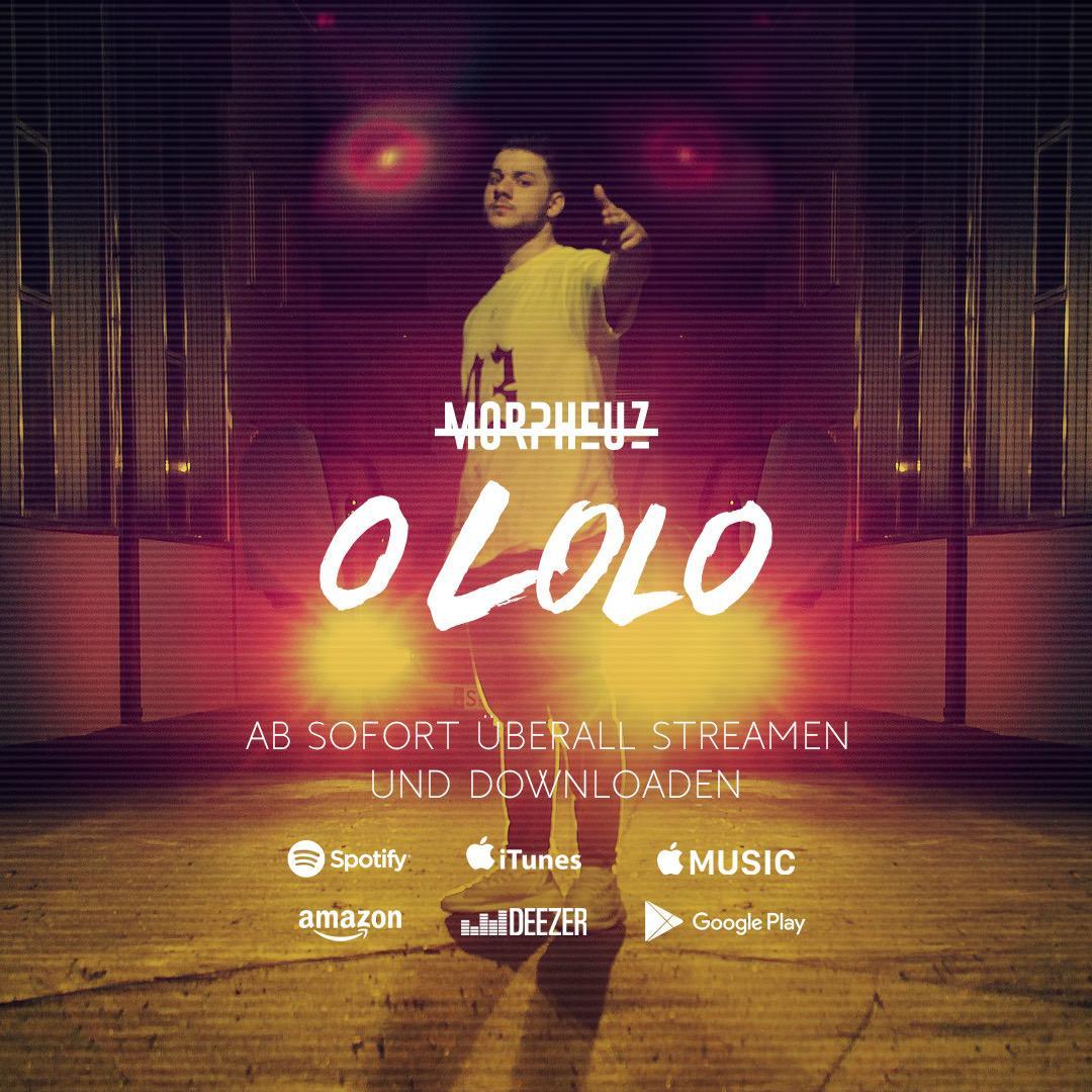 Upcoming: Morpheuz - O Lolo