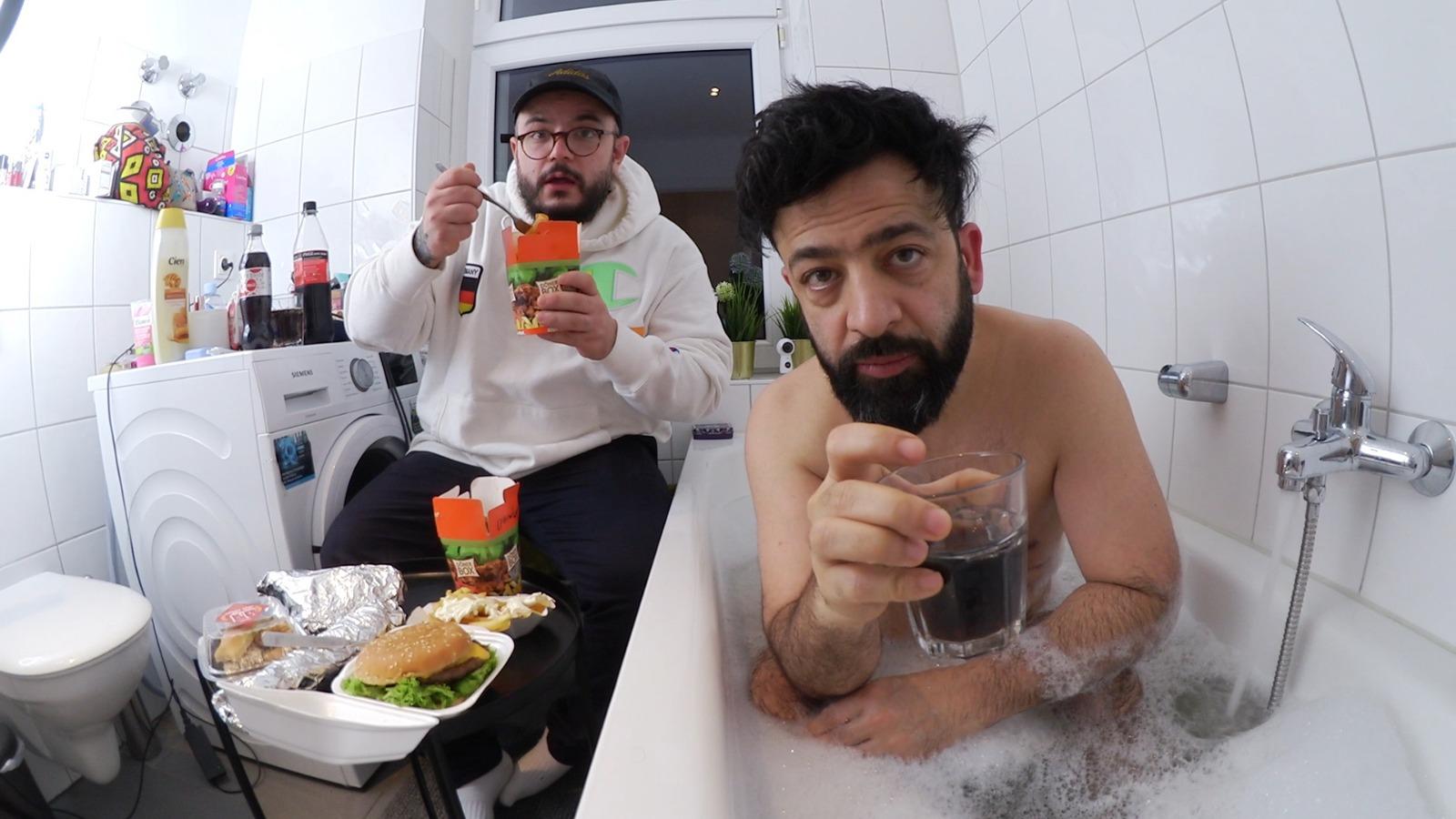 Rooz' Jahresrückblick feat. Memo: Realtalk über 2019 #waslos