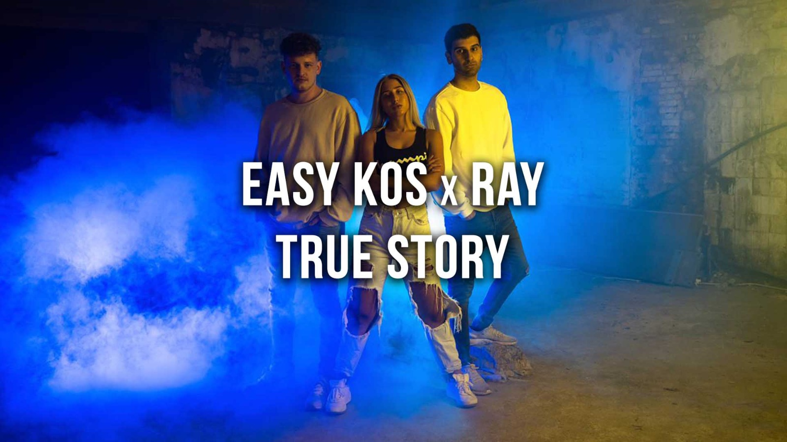 Upcoming: Easy Kos x Ray - True Story (Prod. By Apes)