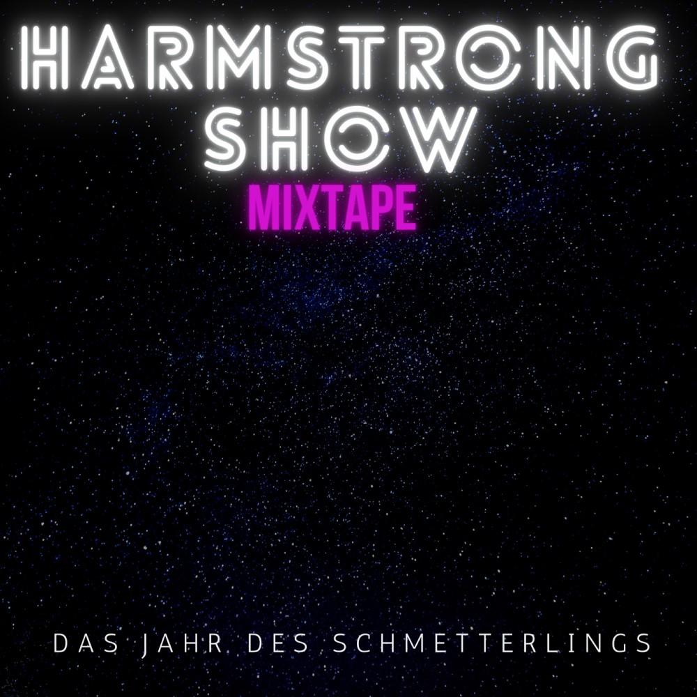 Upcoming: Harmstrong - Harmstrong Show