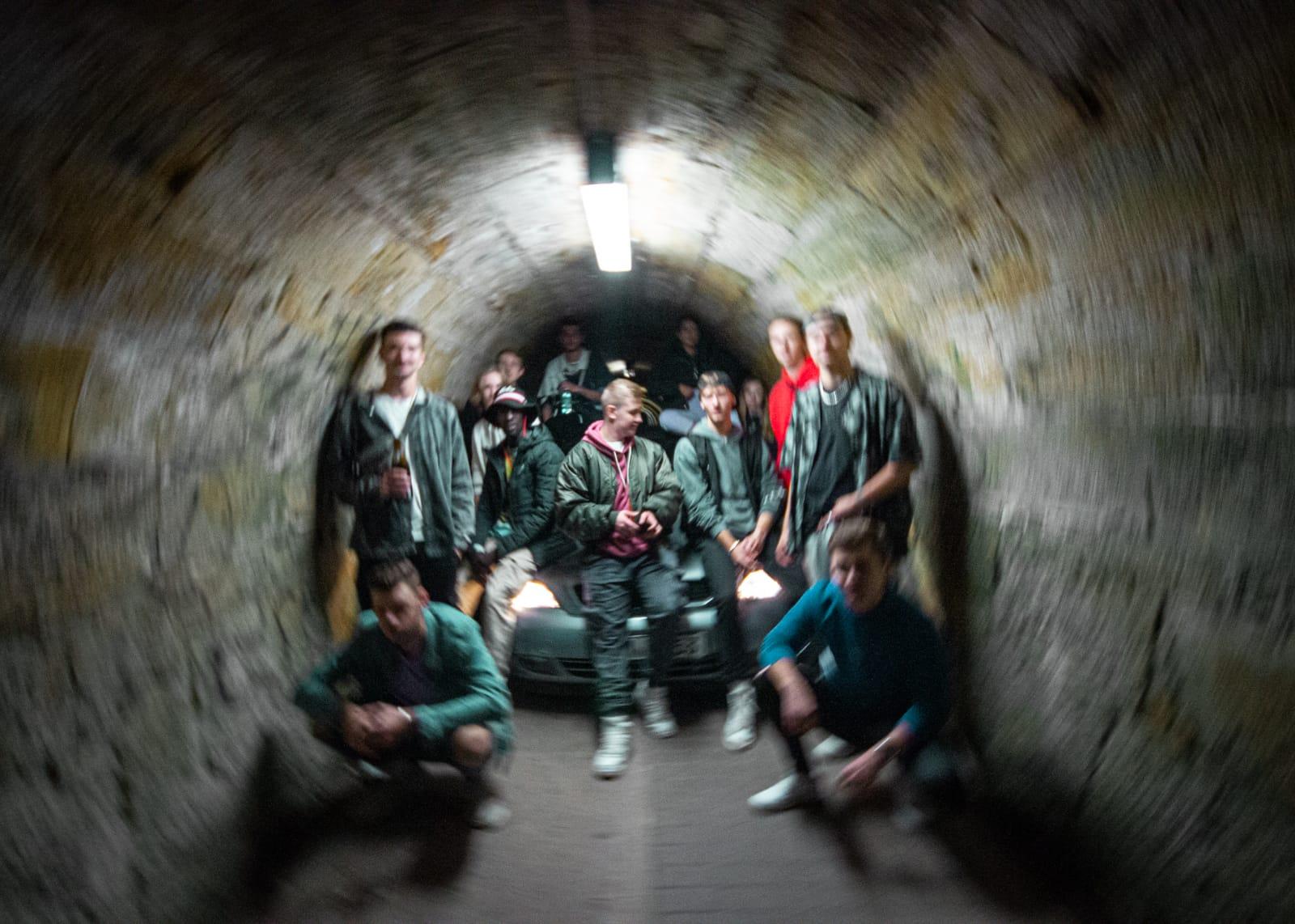 Upcoming: Basti Rhymes - OKF