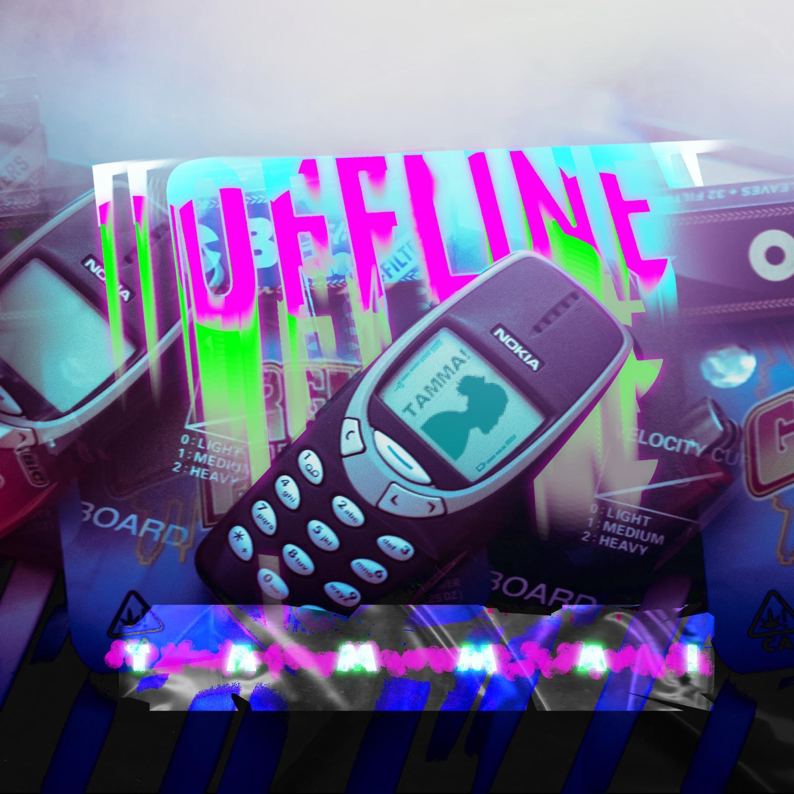 Upcoming: TAMMA! - Offline