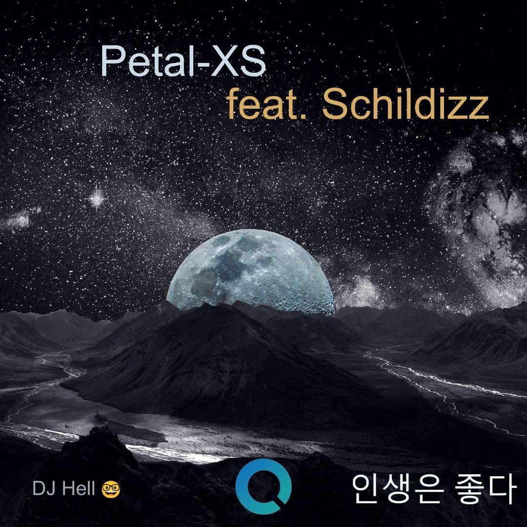 Upcoming: Schildizz - Petal-XS