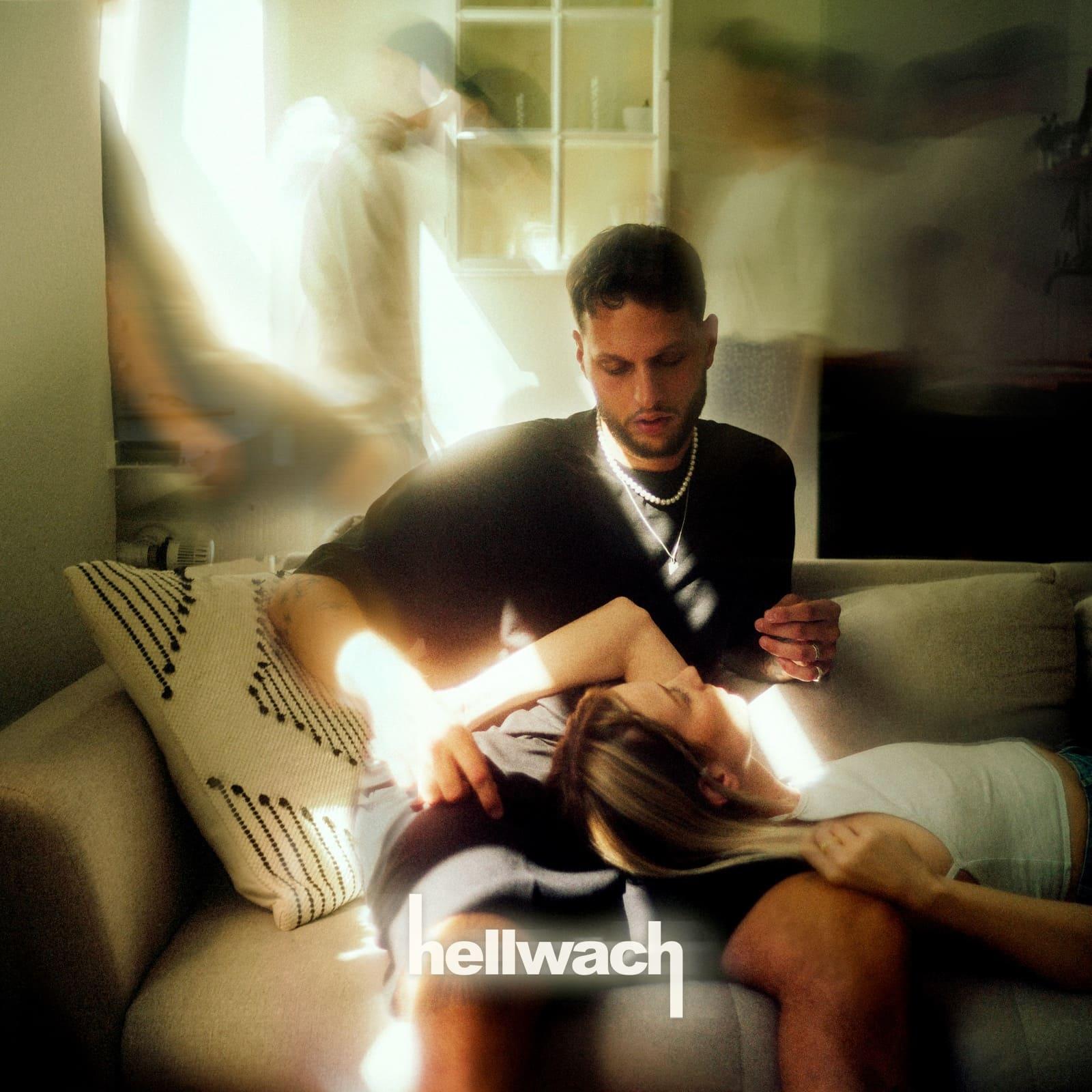 Upcoming: kilian wasi - Hellwach