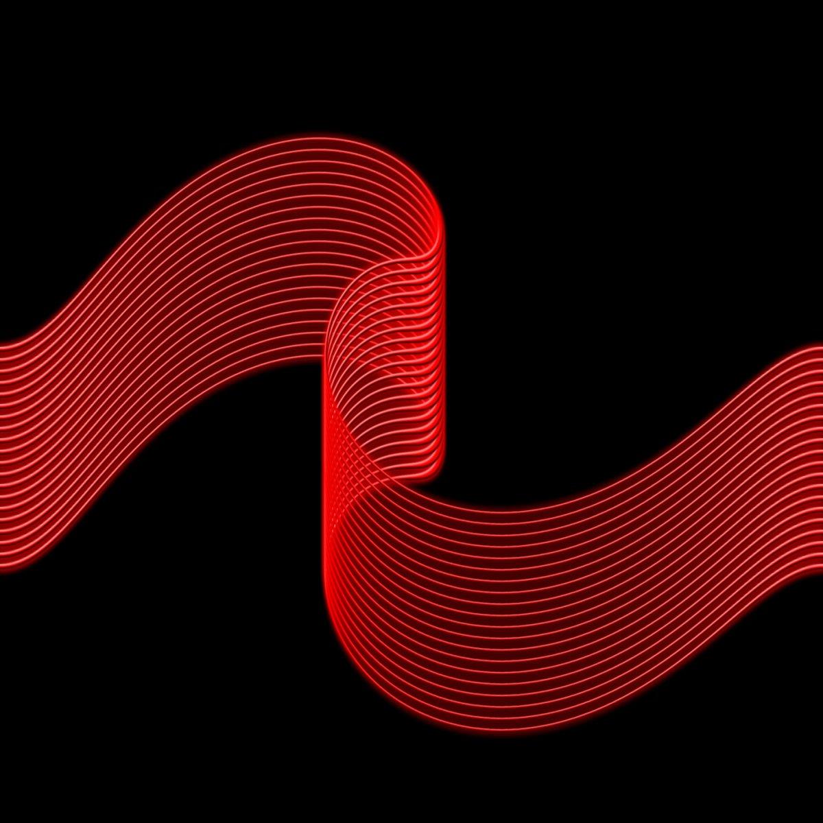 Maniac247 - Red & Black